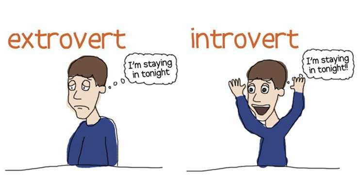 how introverts can talk to women